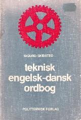 engelsk dansk ordbog Aabenraa